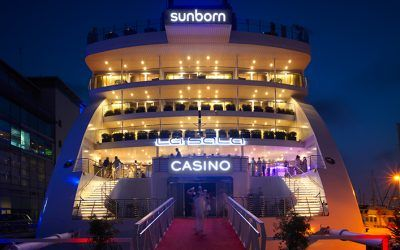 Everything you need to know about cruise ship casinos