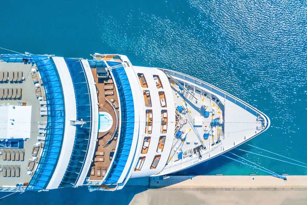 Top best casino cruise ships in New York