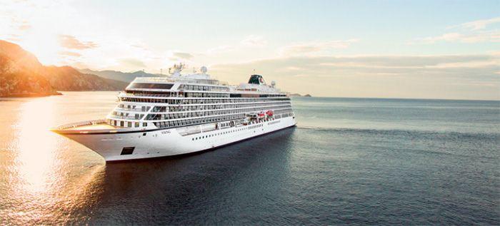 Cruise ship casinos